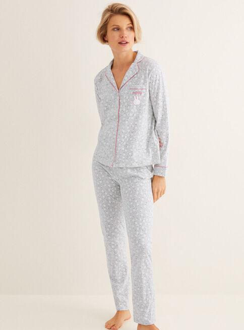 Pijama%20Miffy%20Daisy%20Algod%C3%B3n%20Flores%20Women'Secret%2CMarengo%2Chi-res