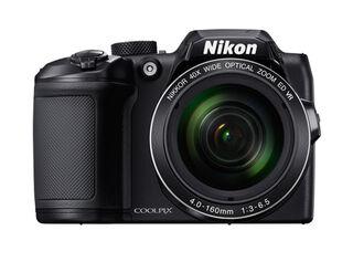 Camara Nikon Coolpix B-500 Negro,,hi-res