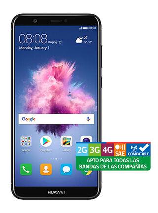 "Smartphone Huawei P9 Smart 5,5"" Negro Claro,,hi-res"
