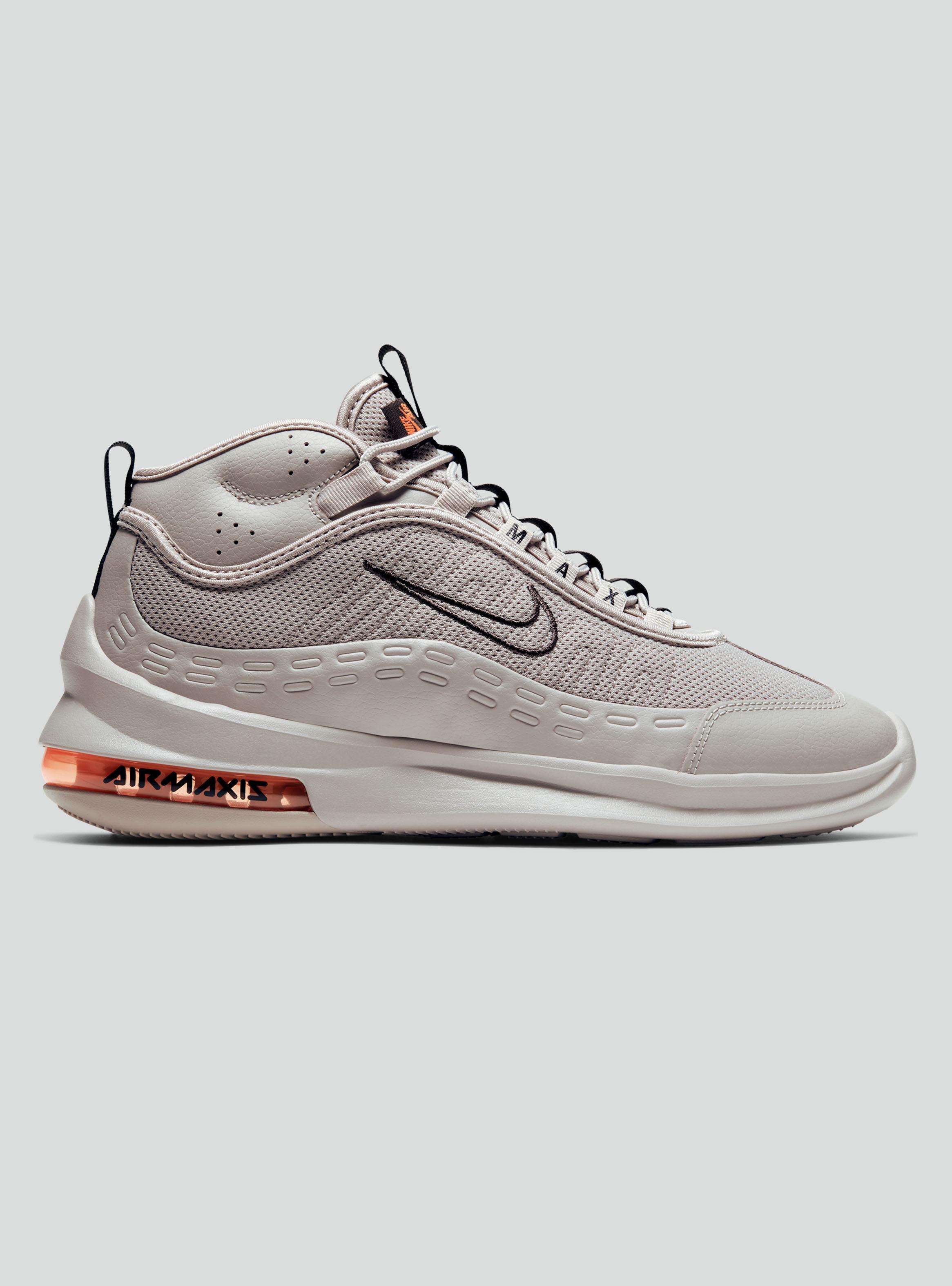 Zapatilla Nike Air Max Axis Mid Urbana Hombre