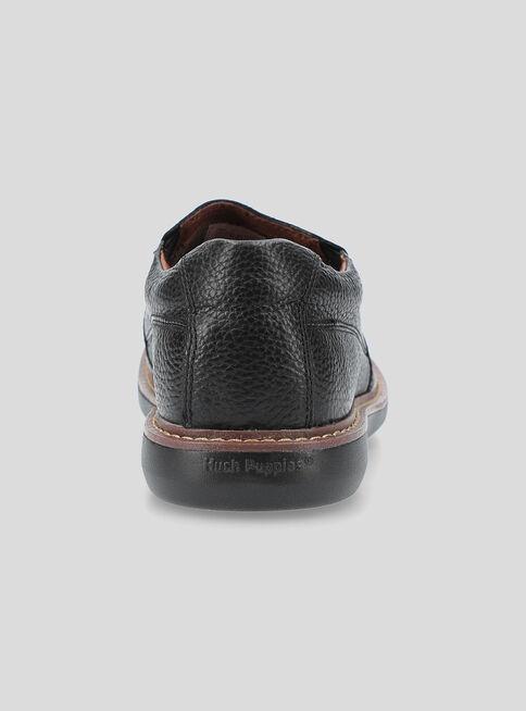 Zapato%20Casual%20Hush%20Puppies%20Hombre%20Oregon%2CNegro%2Chi-res