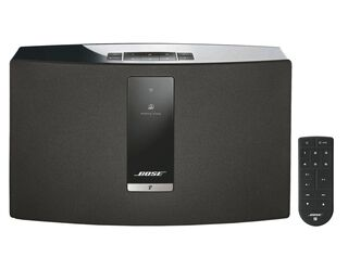 Parlante WIFI Bose SoundTouch 20 III Negro,,hi-res