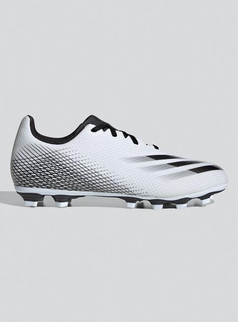 Poner la mesa gusano acoplador  Zapatilla Fútbol Adidas Fútbol X Ghosted.4 Versátil Hombre - Zapatillas  Fútbol   Paris.cl