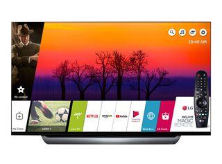 """OLED 65"""" LG SmartTV Ultra HD 4K 65C8,,hi-res"""