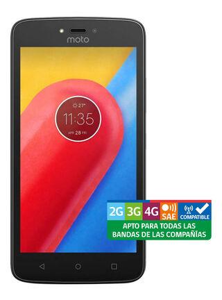 "Smartphone Motorola C Negro 5"" WOM,,hi-res"