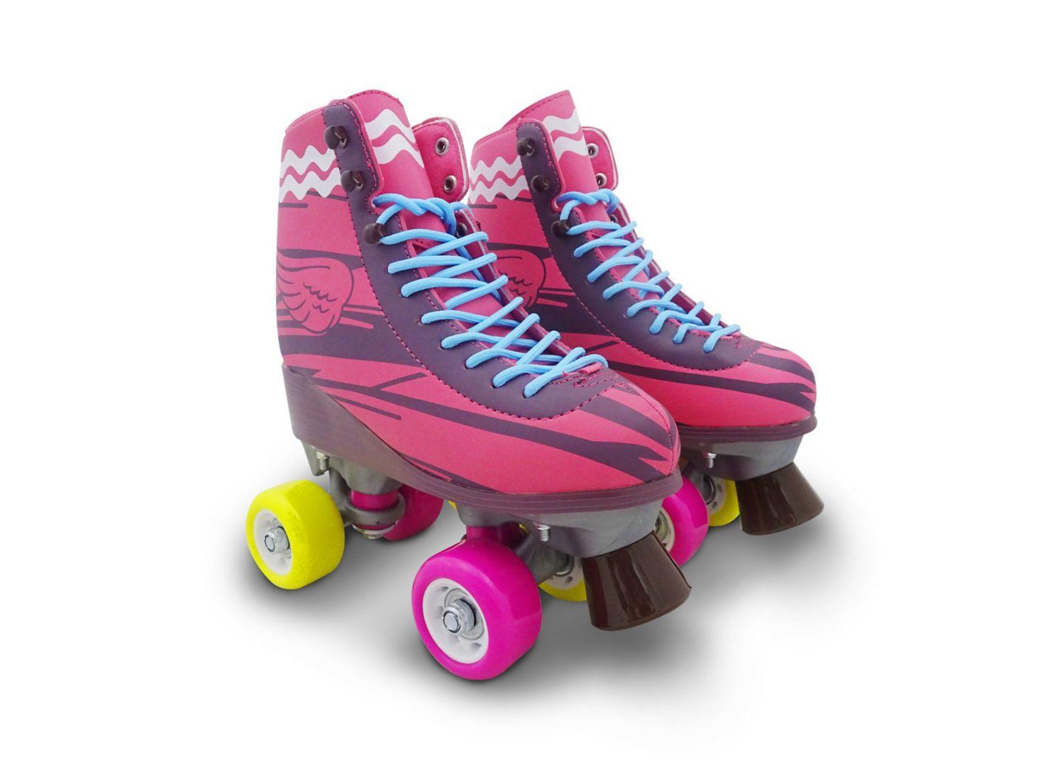 mezcla pizarra Desmañado  Patines Roller Soy Luna 2.0 Disney Talla 32 - Patines, Scooter y Skates |  Paris.cl
