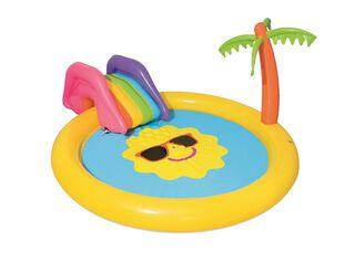 Piscina de Juegos Sunnyland Splash Bestway,,hi-res