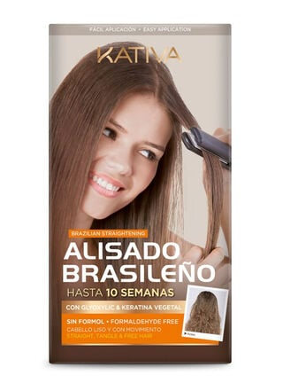 Tratamiento Capilar Alisado Brasileño Kativa,,hi-res