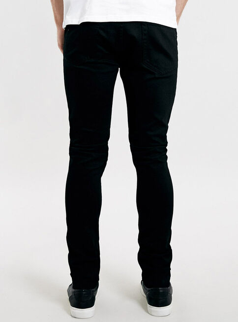 Jeans%20Negro%20Stretch%20Skinny%20Fit%20Topman%2C%C3%9Anico%20Color%2Chi-res