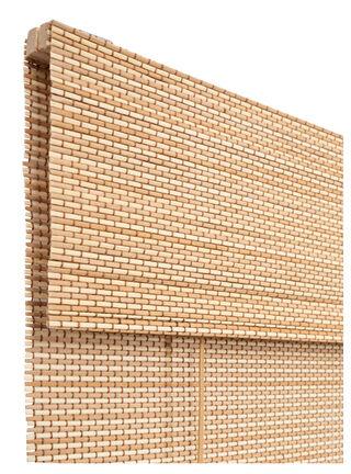 Cortina Bamboo Chantilly 150X220 Cafe,,hi-res