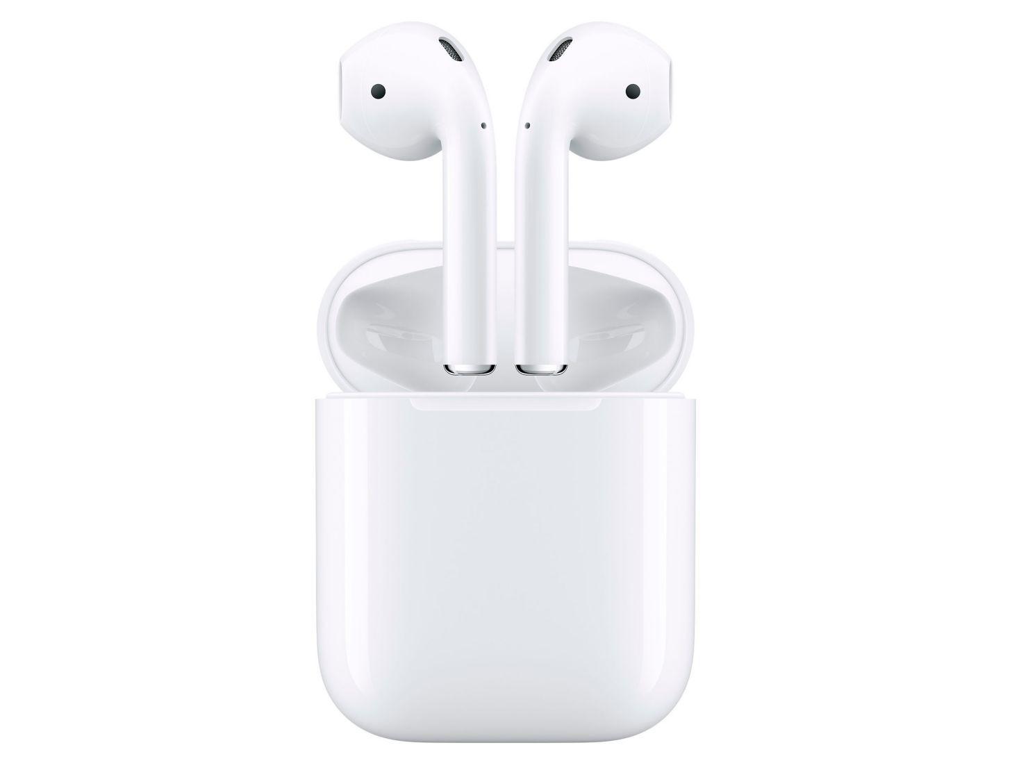 531923bc71a Audífonos Apple AirPods Bluetooth en Accesorios de Celulares | Paris
