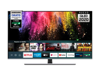 "QLED Smart TV Samsung 65"" UHD 4K 65Q70,,hi-res"
