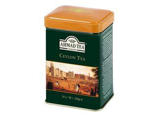Té Ahmad Caddy Ceylon 100 g,,hi-res