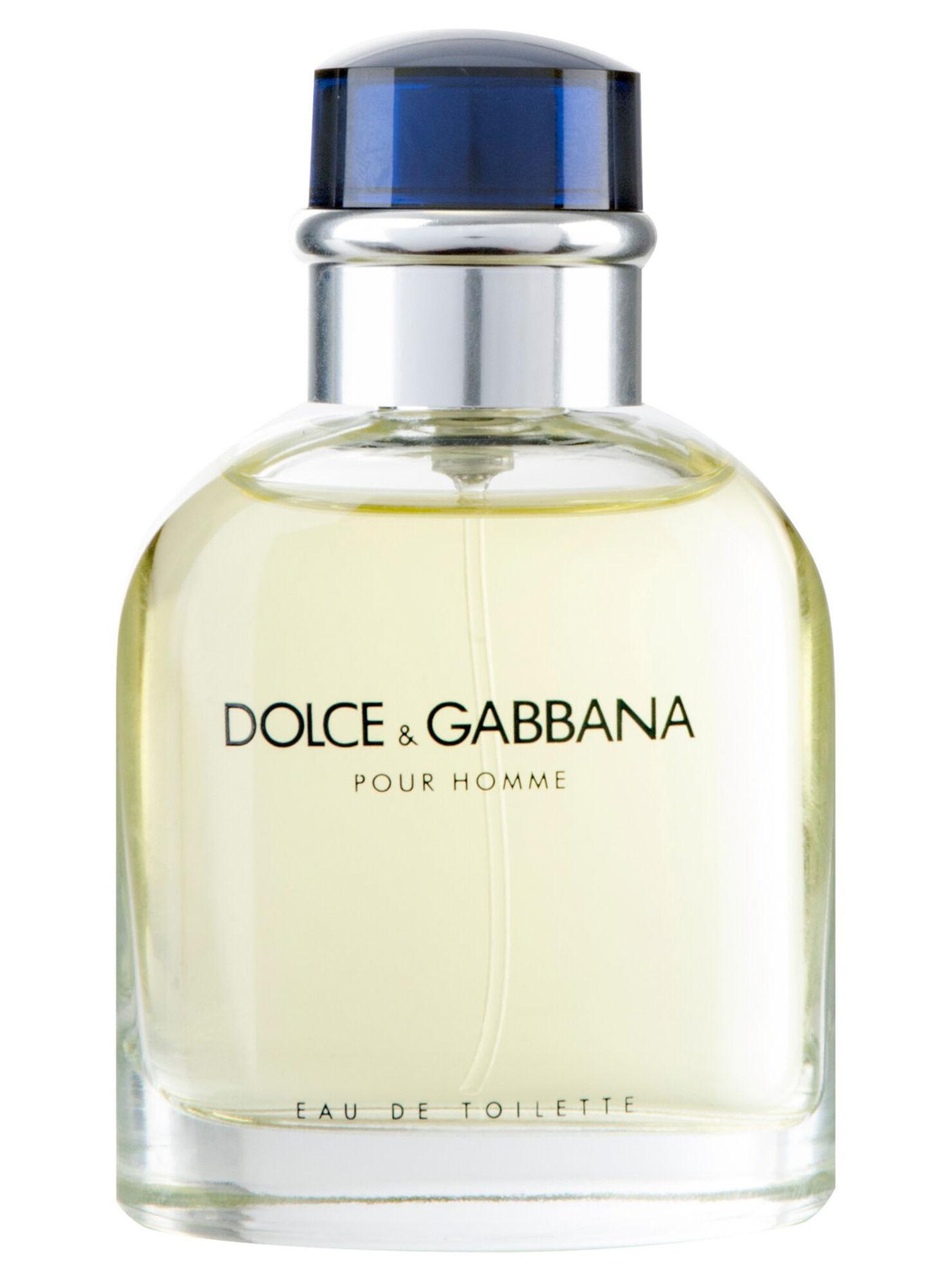 Perfume Dolce   Gabbana Pour Homme EDT 125 ml - Perfumes Hombre   Paris 166ebd5473