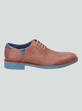 Zapato Pulso Tostado Canada Vestir,Canela,hi-res