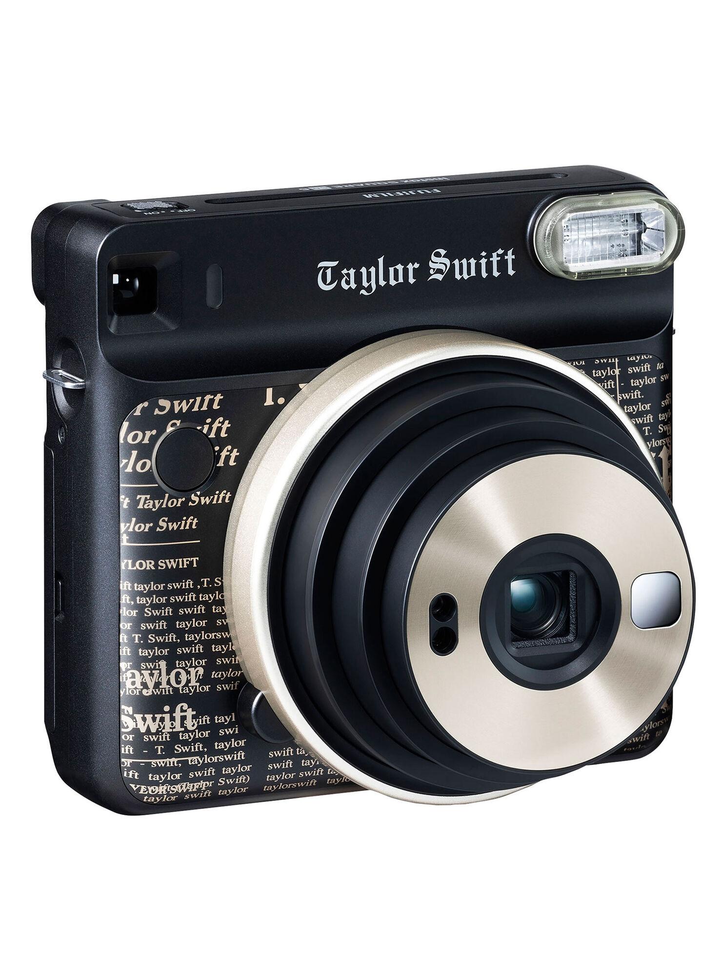 3730046036 Cámara Instantánea FujiFilm Instax SQUARE SQ6 Taylor Swift en ...