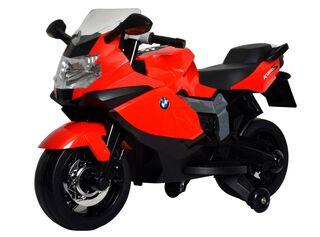 Moto Roja BMW,,hi-res