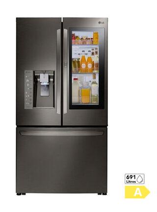 Refrigerador No Frost SBS LG GM87SXD.ASBPECL 691 Lt,,hi-res