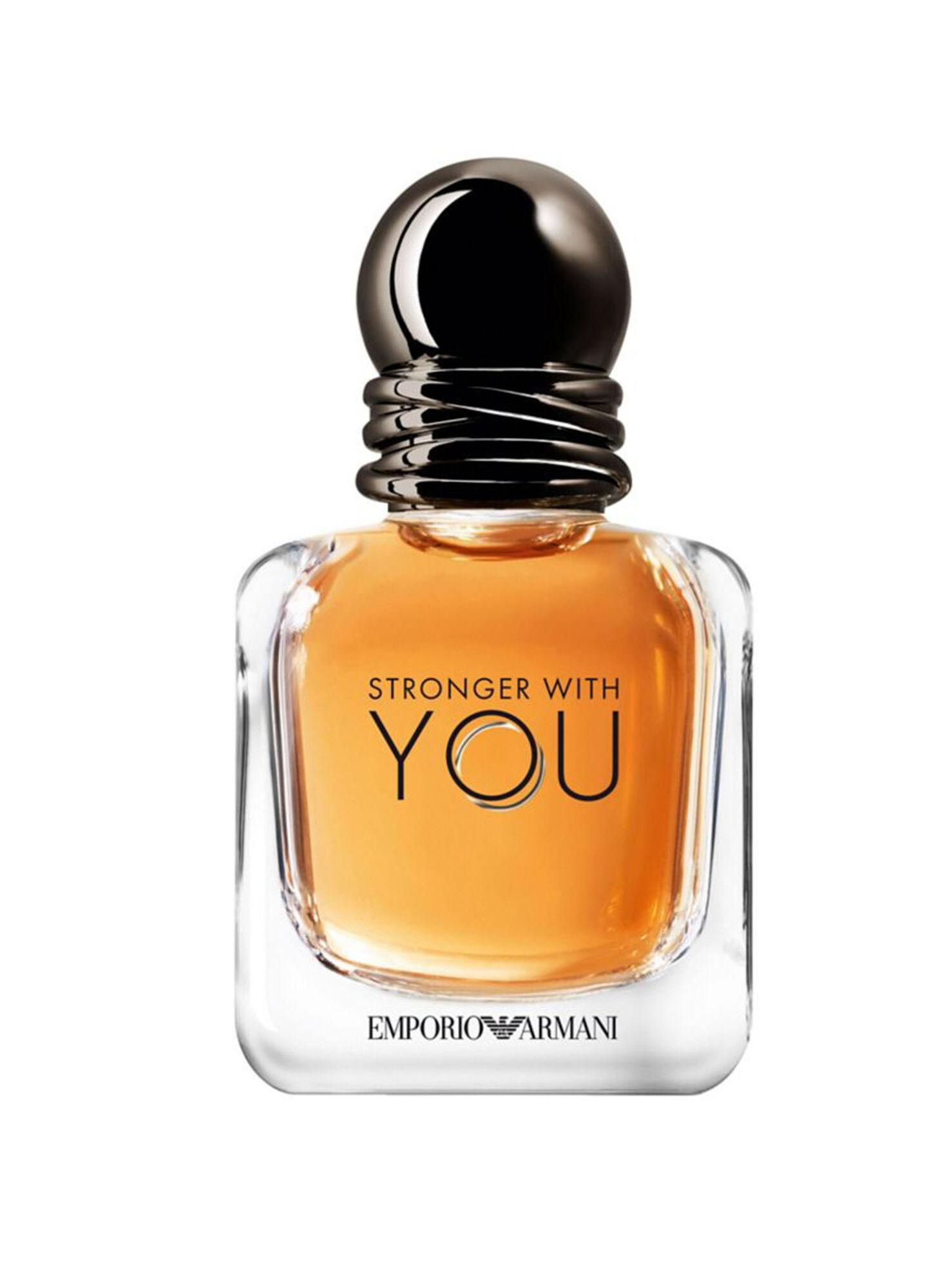 bc06257257662 Perfume Giorgio Armani Stronger With You EDT 30 ml - Perfumes Hombre ...