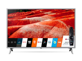"LED Smart TV LG 50"" UHD 4K 50UM7500,,hi-res"