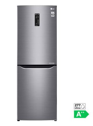 Refrigerador No Frost Combi LG LB31MPP 277 Lt,,hi-res