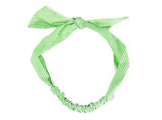 Cintillo La Gallina Verde Rayas Niña,,hi-res