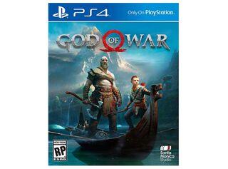 Juego PS4 God Of War,,hi-res