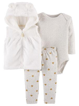 8ec2cadcc Ropa Bebé - Suavidad para vestir a tus hijos | Paris.cl