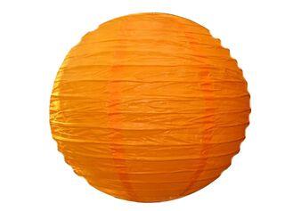 Pantalla de Lámpara Attimo Papel Naranjo,,hi-res