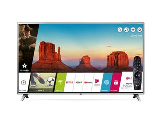 "LED 75"" LG Smart TV Ultra HD 4K 75UK6570,,hi-res"