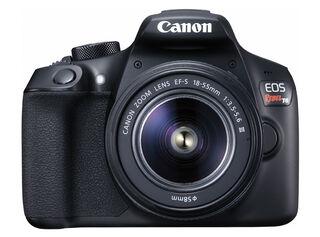 Cámara Reflex Canon T6 + Lente Canon 18-55m,,hi-res