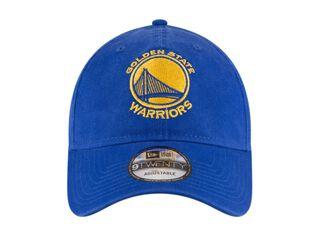Jockey Golden State Warriors New Era,Azul,hi-res