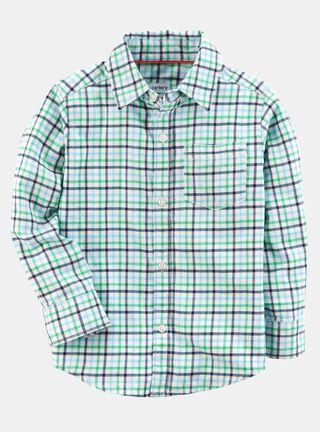 Camisa Niño Tallas 2 a 4 Años Carter's,Diseño 1,hi-res