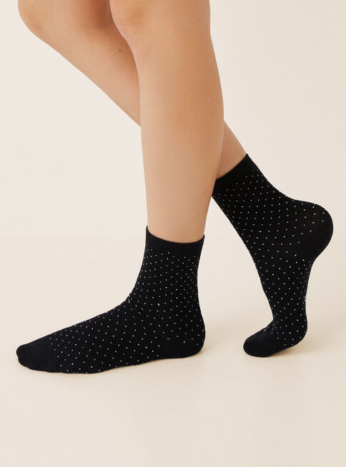 Calcetines%20Generic%20B%C3%A1sicos%20Women'Secret%2CNegro%2Chi-res