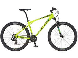 Bicicleta MTB Outpost Sport Aro 27.5 GT,Amarillo,hi-res