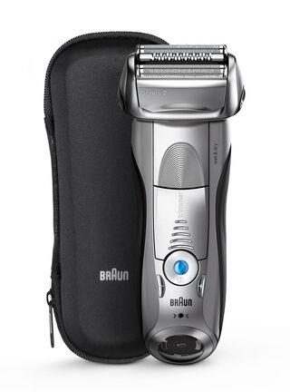 Afeitadora Braun 740 Wet & Dry,,hi-res