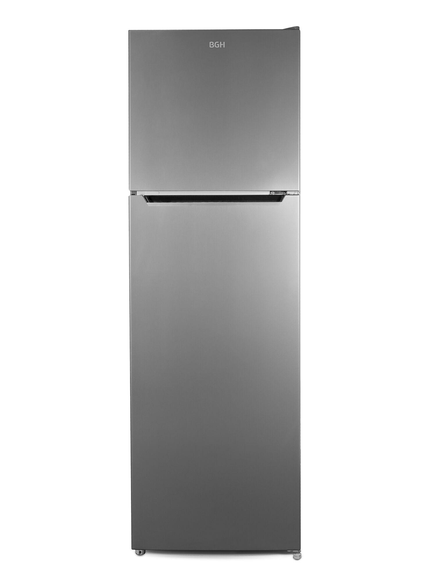 Refrigerador BGH No Frost 251 Litros BRVT265NFNNNCL