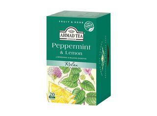 Infusion Ahmad Peppermint Y Lemon,,hi-res