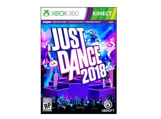 Juego Xbox 360 Just Dance 2018,,hi-res