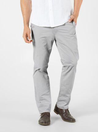 Pantalón Diseño Liso Arrow,Grafito,hi-res