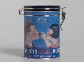 Lata Niños Kissing Traba 246g Hershey´s,,hi-res