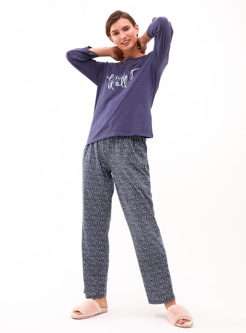 Pijama%20Polyester%20Reciclado%20Manga%20Larga%20Marittimo%2CAzul%20Marino%2Chi-res