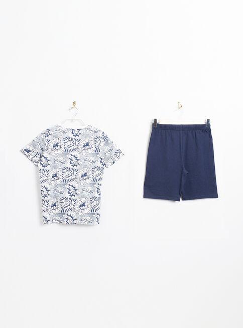 Pijama%20Jersey%20Corto%20Ni%C3%B1o%20Melt%2CAzul%20Petr%C3%B3leo%2Chi-res