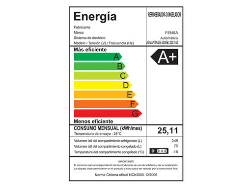 Refrigerador%20Fensa%20No%20Frost%20320%20Litros%20Advantage%205300E%2C%2Chi-res