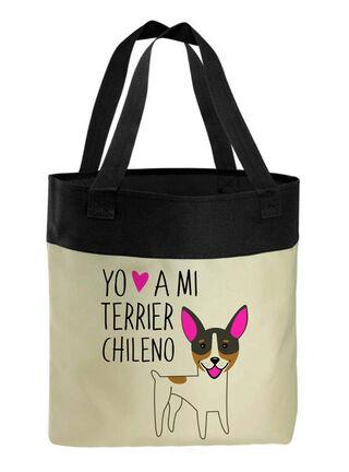 Bolso Terrier Chileno PetFy,,hi-res