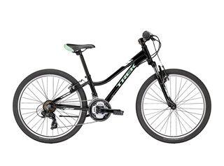 Bicicleta MTB Trek Precaliber Girl Aro 24,Negro,hi-res
