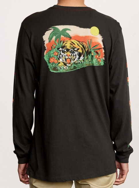 Polera%20Modelo%20Jungle%20Negro%20Rvca%2CNegro%20Mate%2Chi-res