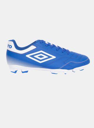 Zapatilla Umbro VI Fútbol Hombre,Azul,hi-res