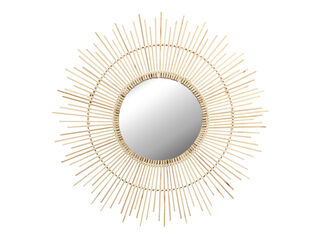 Espejo Rústico Sol Alaniz Home 23/60 x 3 cm,,hi-res