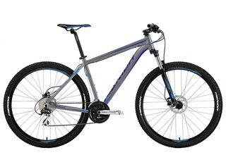 Bicicleta MTB Merida Big Seven 20-MD Aro 27.5,Gris,hi-res